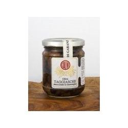Pâte d'olive Taggiasche
