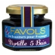 Confit Fromager Mytilles 5 baies