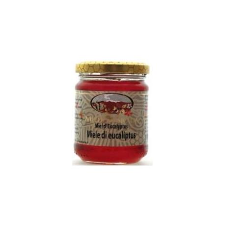 Miel d'Eucaliptus