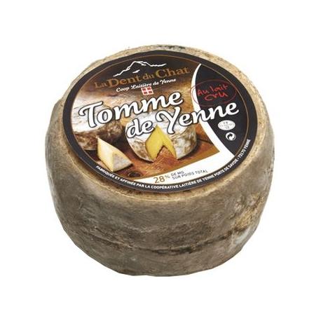 Tomme de Yenne