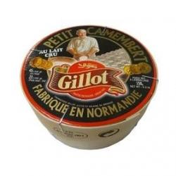 Petit camembert Gillot