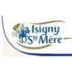"""Fromage frais lissé """"Isigny Ste Mère"""""""