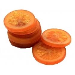 Rondelle d'orange confite