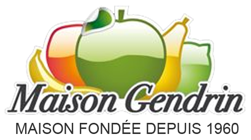 Corbeilles de Fruits GENDRIN